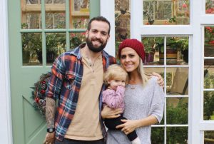 The Gooch Family from Mustard Seed Tiny Homes