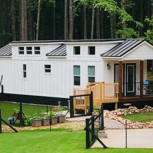 The Harvest – Modular Tiny Homes from Mustard Seed Tiny Homes