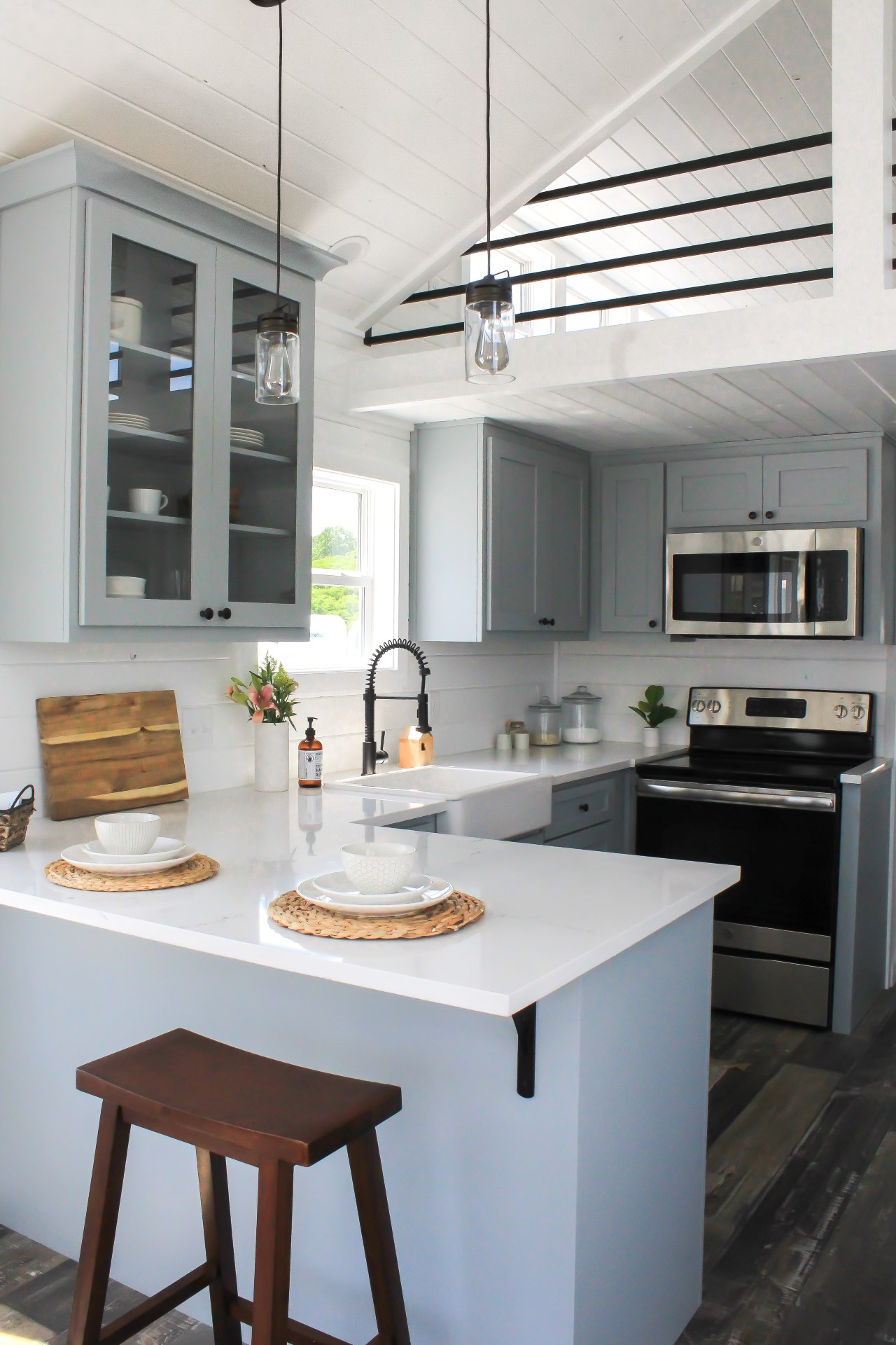 The Zion Mustard Seed Edition Mustard Seed Tiny Homes