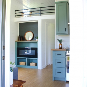 The Jackson Park Model Tiny House – Mustard Seed Edition (2)