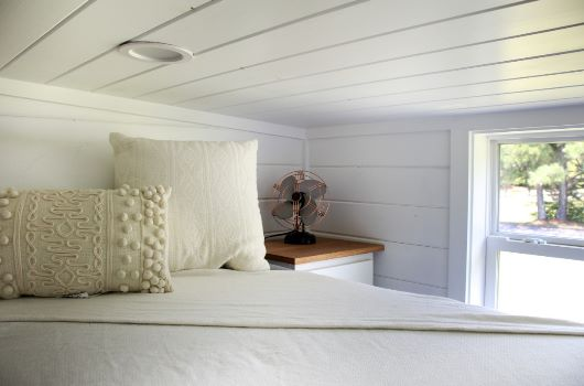 The Sycamore Park Model or Modular Tiny House - Mustard Seed Tiny Homes