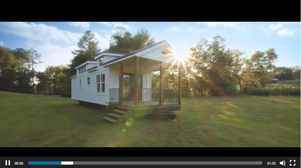 Mustard Seed Tiny Homes Premium Tiny House Builder In Georgia