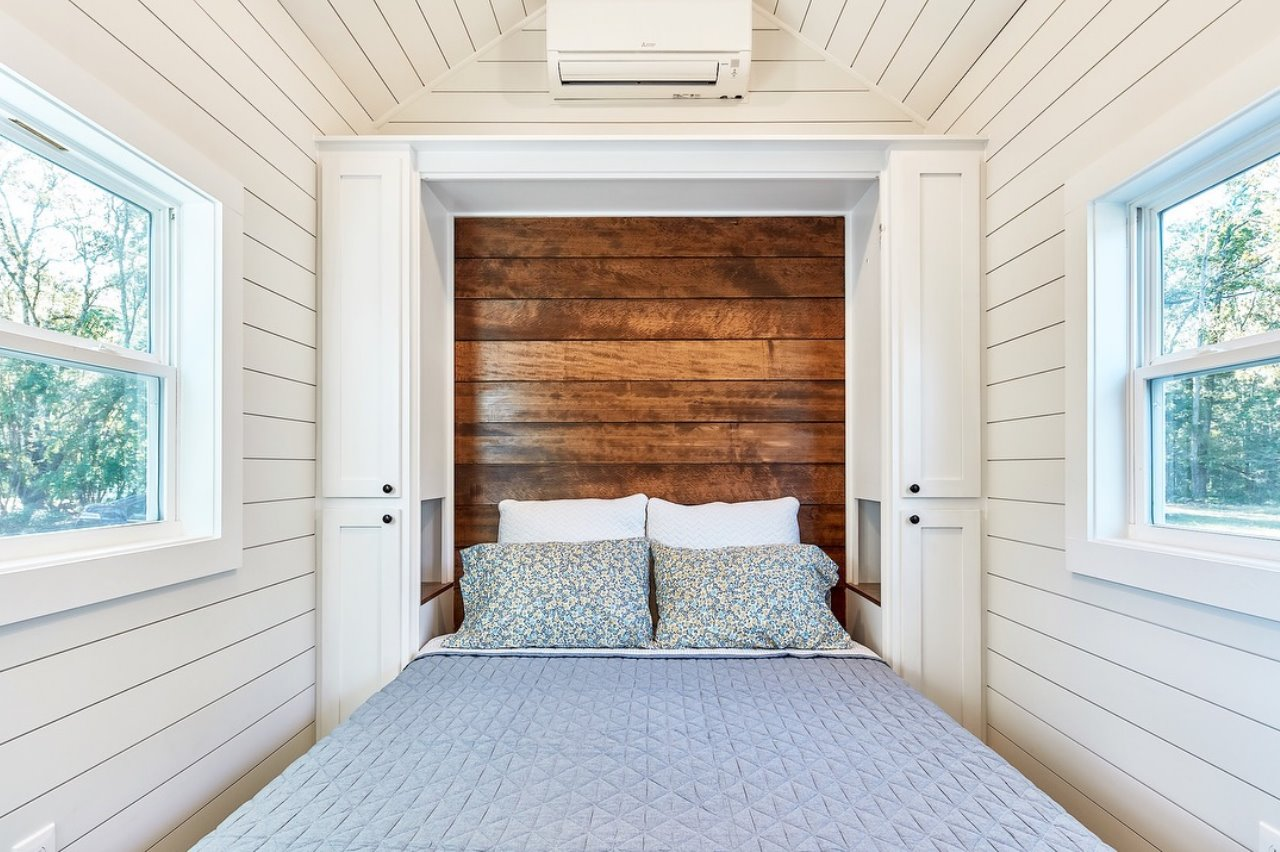 Tiny House Cypress from Mustard Seed Tiny Homes