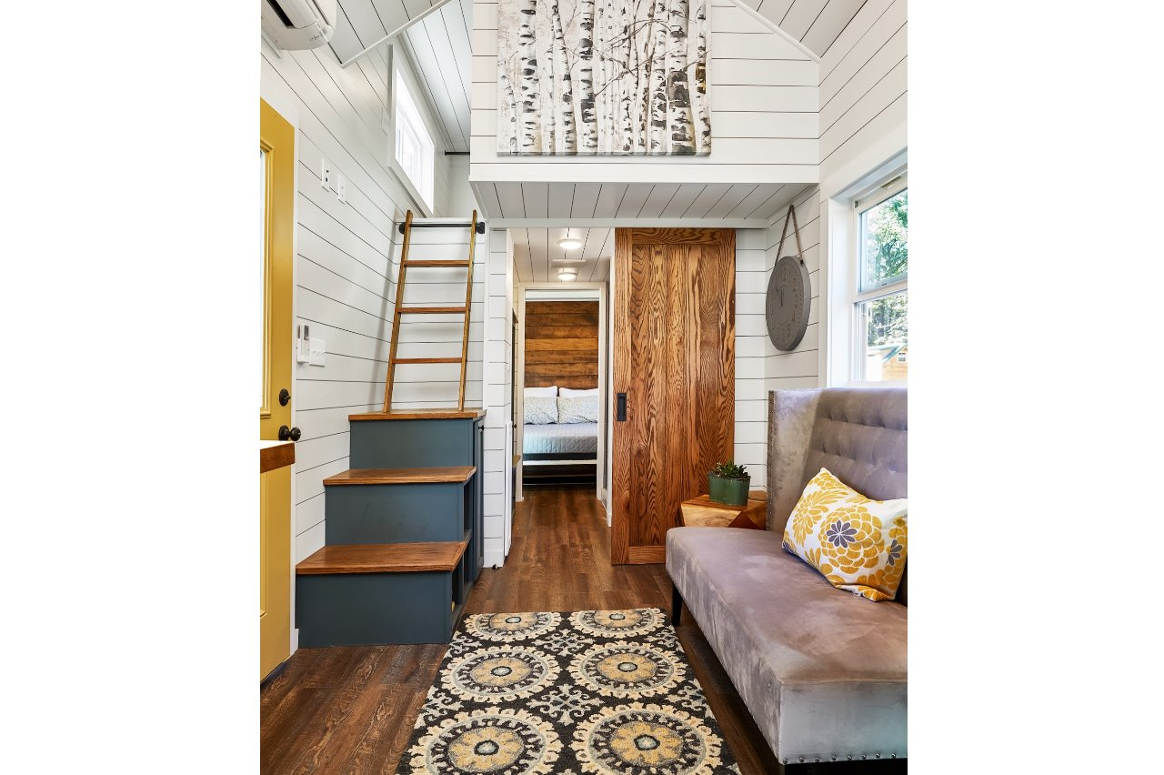 Mustard Seed Tiny House Models – Mustard Seed Tiny Homes