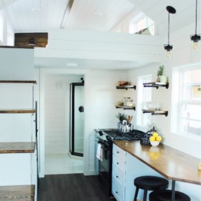 Mustard Seed Gallery Mustard Seed Tiny Homes